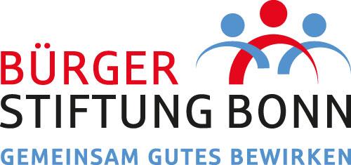 Bürgerstiftung Bonn Logo